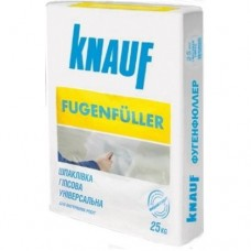 Knauf Fugenfuller 25кг