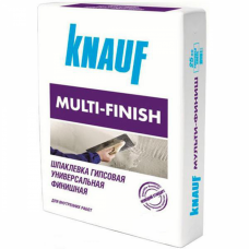 Knauf Multi-finish 5кг