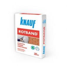 Knauf Rotband 15кг