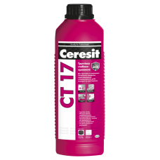 Грунт глубокопроникающий Ceresit CT 17 2л