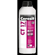 Грунт глубокопроникающий Ceresit CT 17 Супер 2л