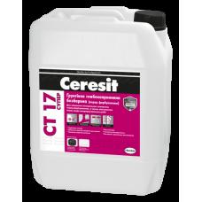 Грунт глубокопроникающий Ceresit CT 17 Супер 10л