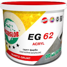 Грунт адгезионный Anserglob EG 62 10л