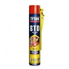 Монтажная пена Tytan STD 750мл